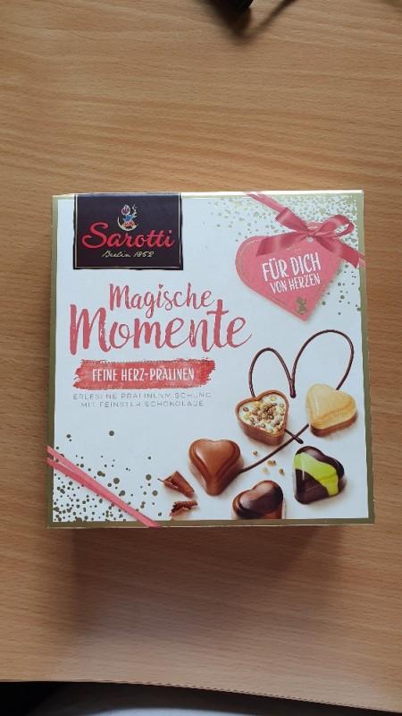 Sarotti Magische Momente Feine Herz-Pralinen von Southpole1978 | Hochgeladen von: Southpole1978