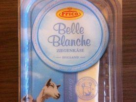 Belle Blanche, Ziegenkäse, mild   Hochgeladen von: Annipuh