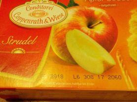 Apfelstrudel | Hochgeladen von: lgnt
