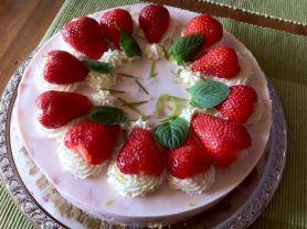 KO-005-Erdbeer-Espresso Torte | Hochgeladen von: muetze90