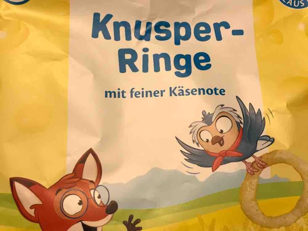 Knusper- Ringe  von infoweb161 | Hochgeladen von: infoweb161