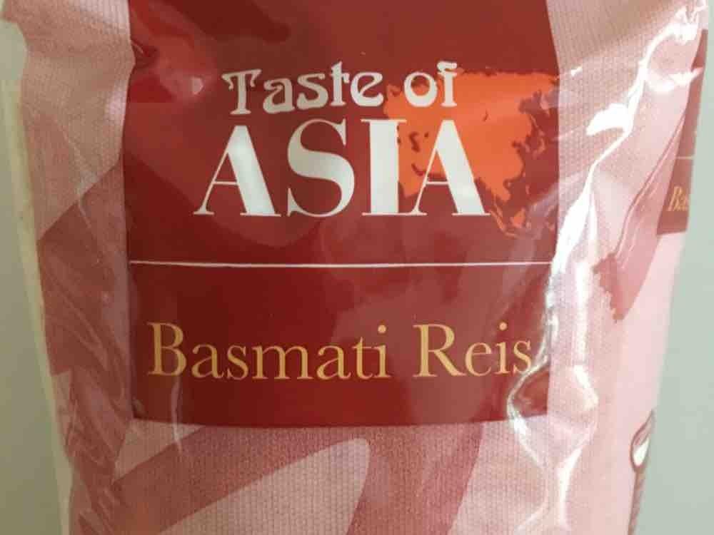 Basmati Reis von Bole1983   Hochgeladen von: Bole1983