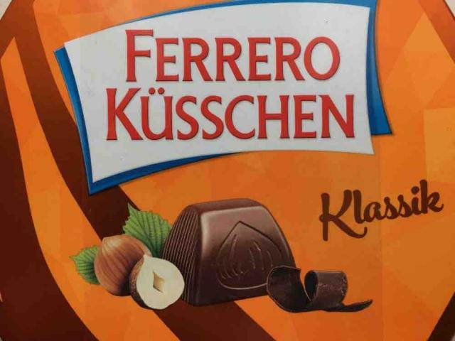Ferrero Küsschen von Jokerz   Hochgeladen von: Jokerz