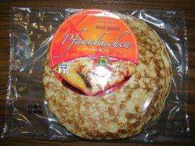 Original holländische Pfannkuchen, leicht gesüßt | Hochgeladen von: Samson1964
