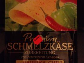 Premium Schmelzkäse mit Paprika-Chilli, Paprika-Chilli | Hochgeladen von: iMax