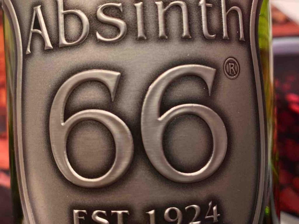 Absinth, 70 Vol.-% von strocker | Hochgeladen von: strocker