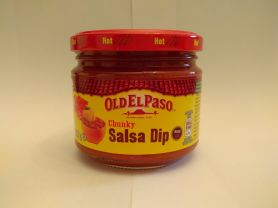 Chunky Salsa Dip, Hot | Hochgeladen von: Uffi42