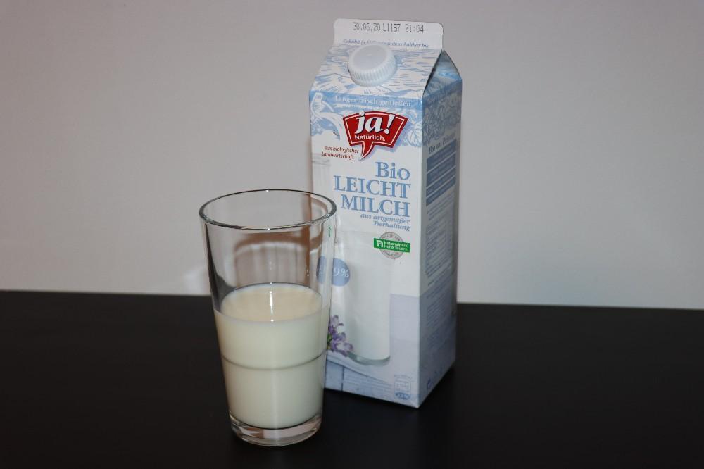 Halbfettmilch 1,6% von OldMotherOak   Hochgeladen von: OldMotherOak