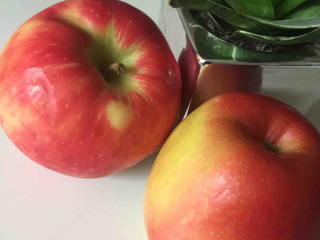 Apfel   Honey Crunch von fraugucci | Hochgeladen von: fraugucci