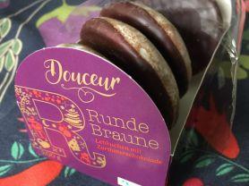 Runde braune, Lebkuchen | Hochgeladen von: fattytoflatty