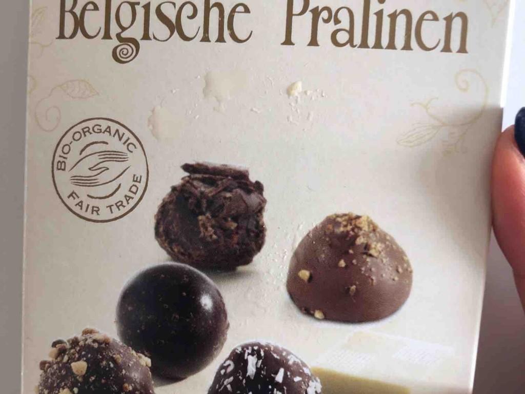 Belgische Pralinen von nikiberlin   Hochgeladen von: nikiberlin
