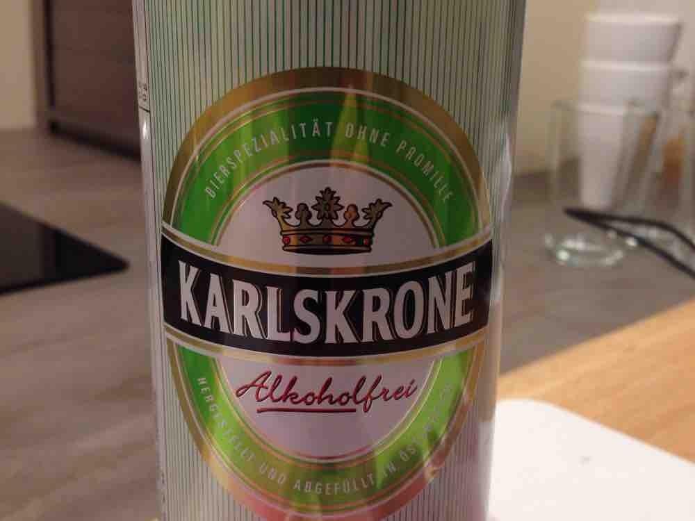 Karlskrone alkoholfrei von kausel510 | Hochgeladen von: kausel510