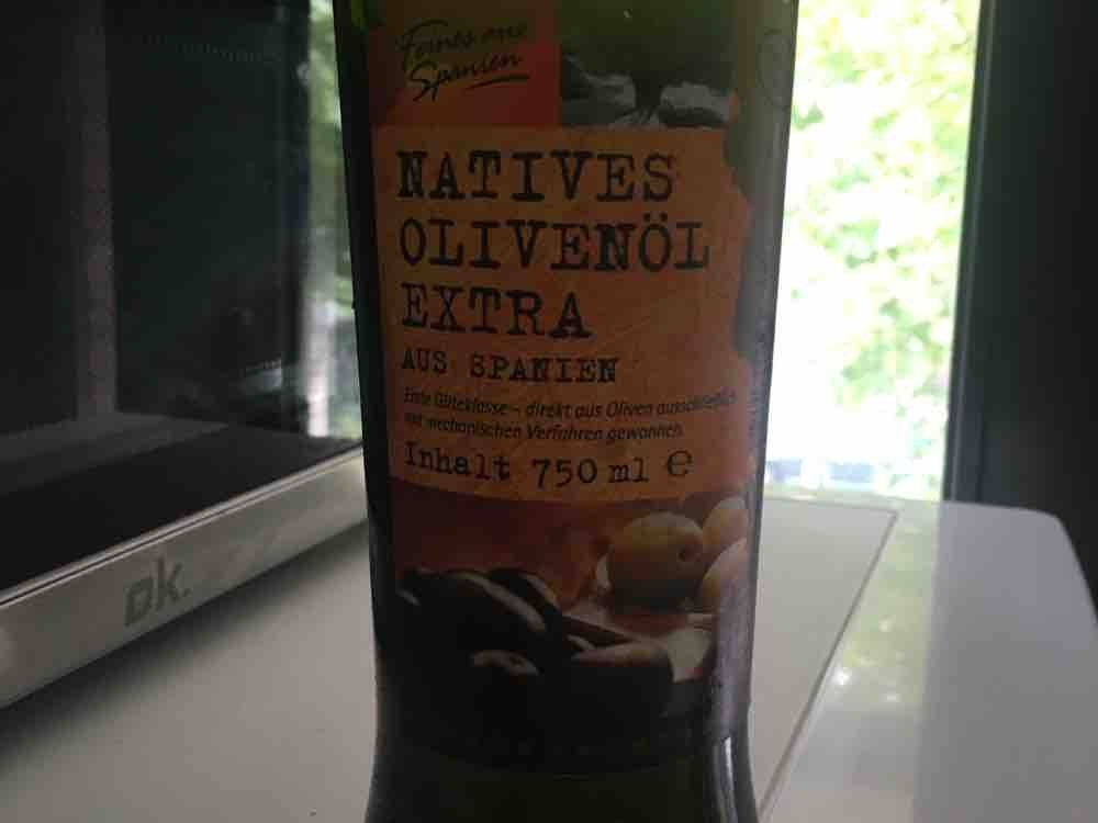 spanisches natives Olivenöl, extra von linda127 | Hochgeladen von: linda127