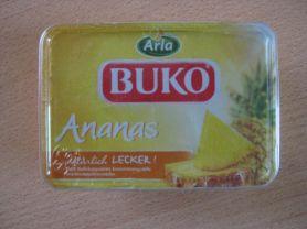 Buko Frischkäse, Ananas | Hochgeladen von: mr1569
