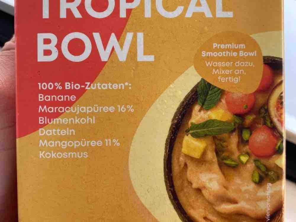 Tropical bowl von monaebrahim   Hochgeladen von: monaebrahim