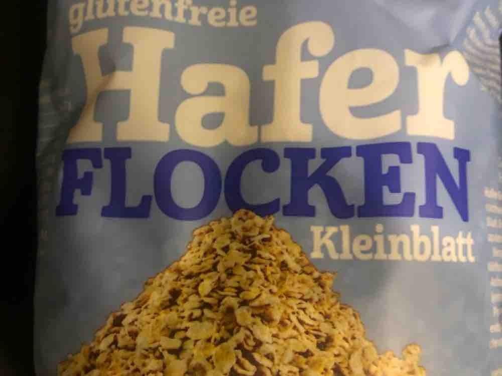 Glutenfreie Haferflocken Kleinblatt von markus05021988   Hochgeladen von: markus05021988