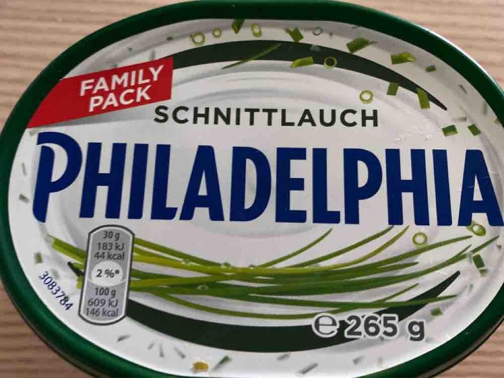 Philadelphia, Schnittlauch von Ninni2019   Hochgeladen von: Ninni2019