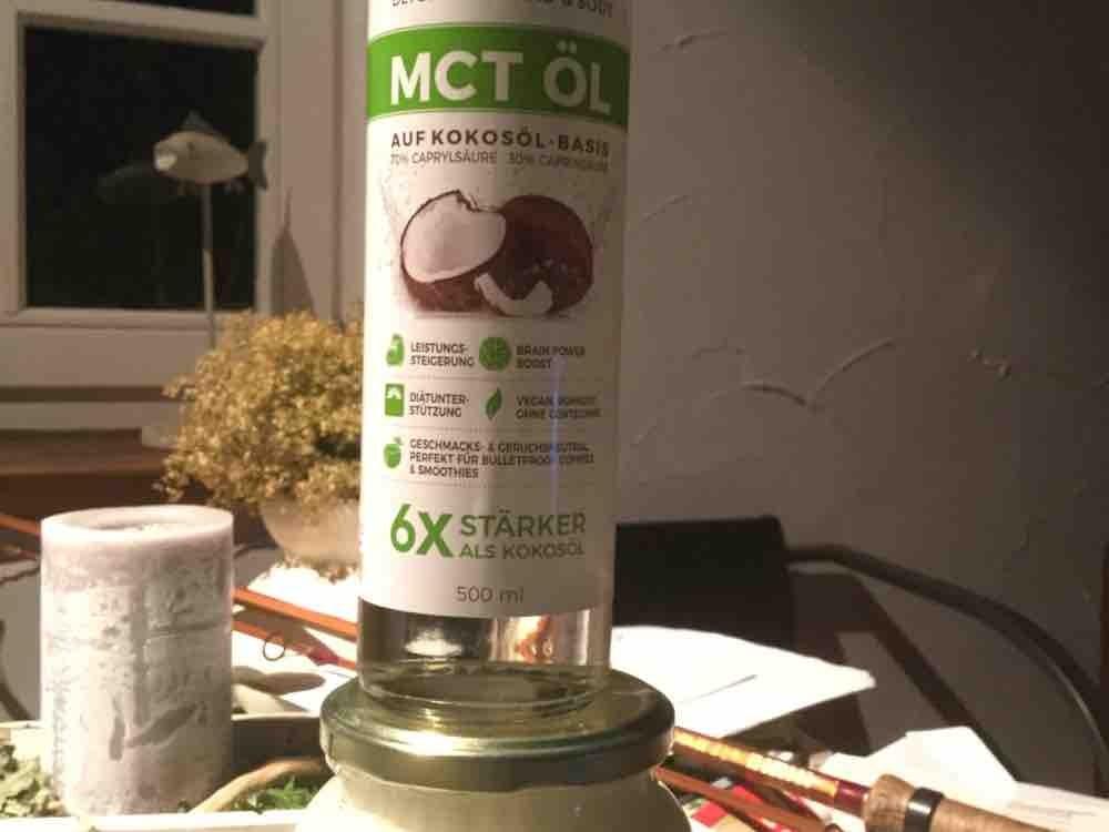 MCT Öl von TomLo | Hochgeladen von: TomLo