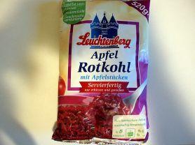 Apfel Rotkohl mit Apfelstückchen von Leuchtenberg | Hochgeladen von: arcticwolf