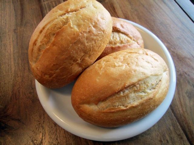 Brötchen, Weizen | Hochgeladen von: CaroHayd