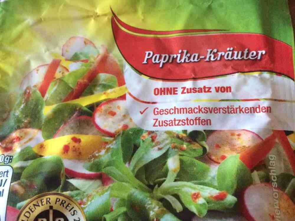 Fix für Salat, Paprika-Kräuter von Meike1990 | Hochgeladen von: Meike1990
