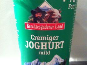 Cremiger Joghurt 4% mild   Hochgeladen von: wuschtsemmel