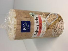 Reiswaffeln ohne Salz   Hochgeladen von: krm