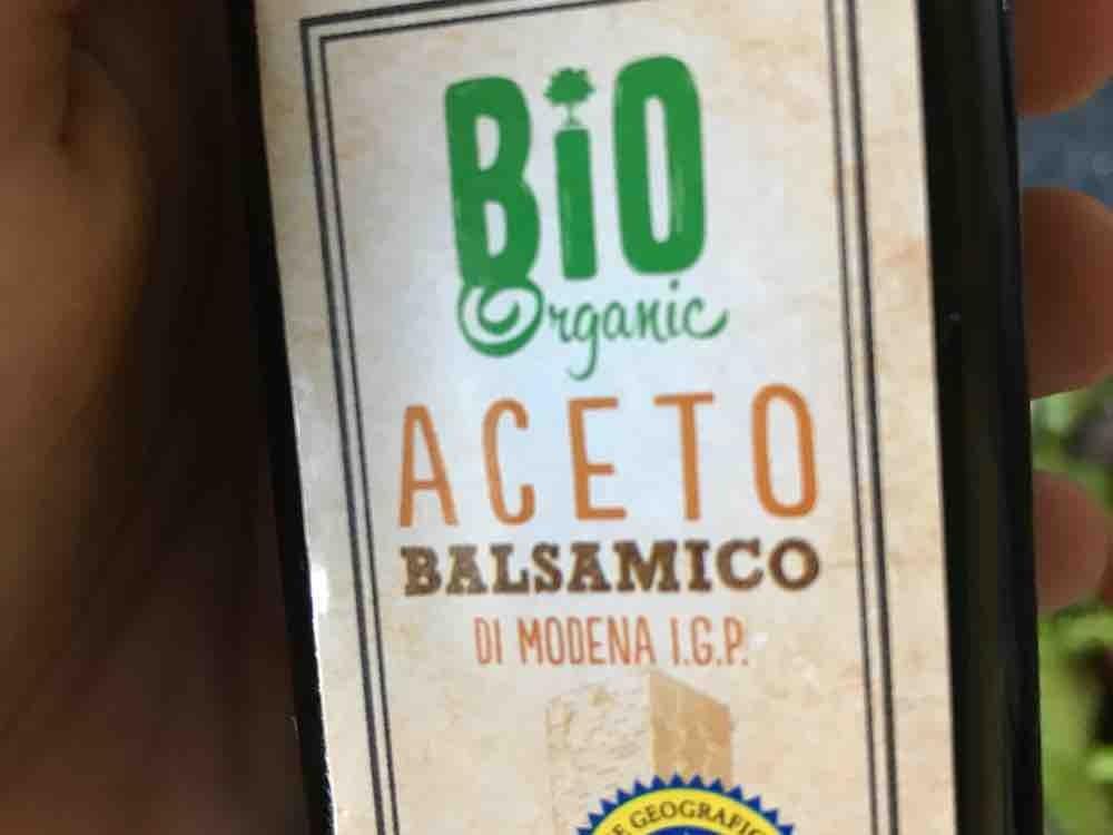 Aceto Balsamico di Modena, 6 % Säure von Kaddy13 | Hochgeladen von: Kaddy13