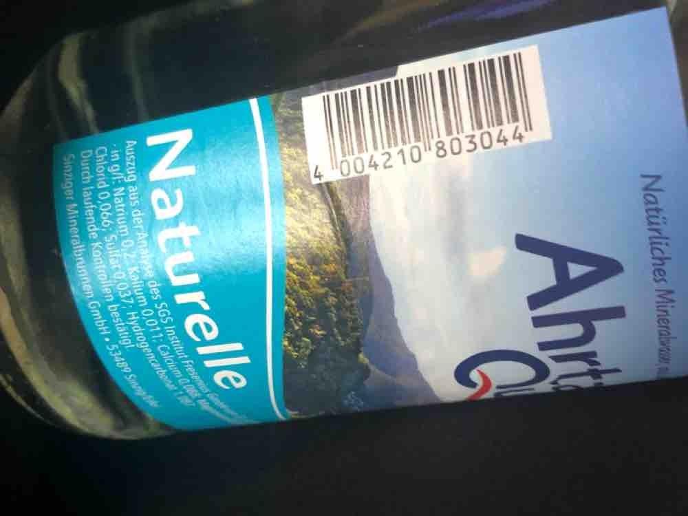 Ahrtal Quelle Mineralwasser, ohne von dagmarfischer | Hochgeladen von: dagmarfischer