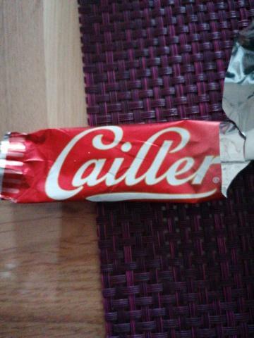 Caillier Branche Milch mittelgross, Schokolade von Corli | Hochgeladen von: Corli