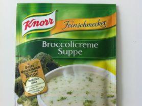 Feinschmecker Broccolicreme Suppe | Hochgeladen von: Nordlicht1