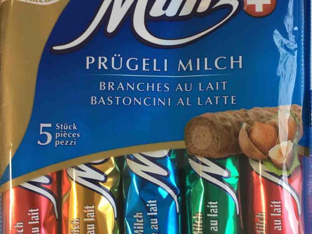 Prgeli Milch, Branches au Lait von greizer | Hochgeladen von: greizer