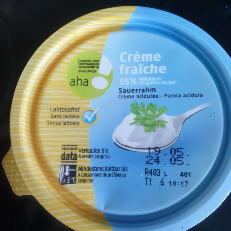 Crème fraiche 35% von munin84   Hochgeladen von: munin84
