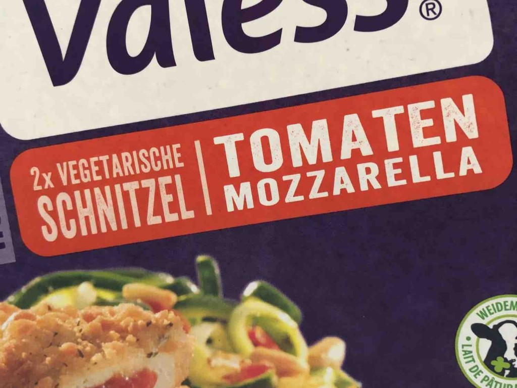 vegetarische schnitzel