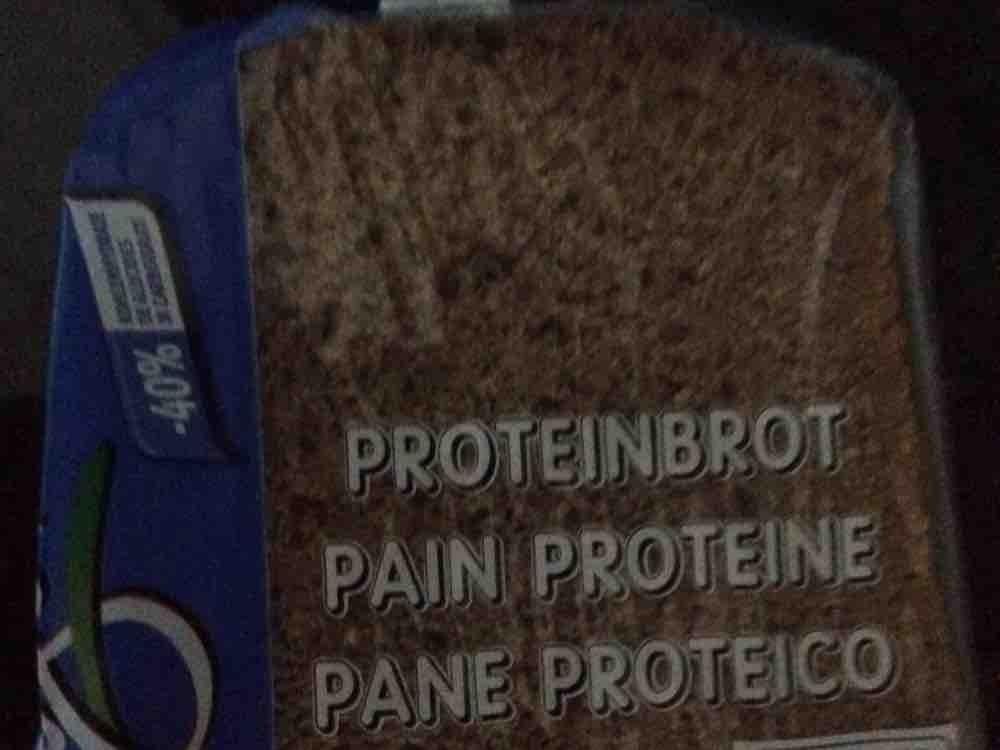 Proteinbrot léger in Scheiben von claudia.begega | Hochgeladen von: claudia.begega