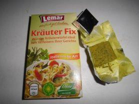 Kräuter Fix, Italienische Art   Hochgeladen von: Orixa