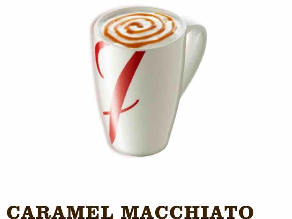 Caramell Macchiato von Pista   Hochgeladen von: Pista