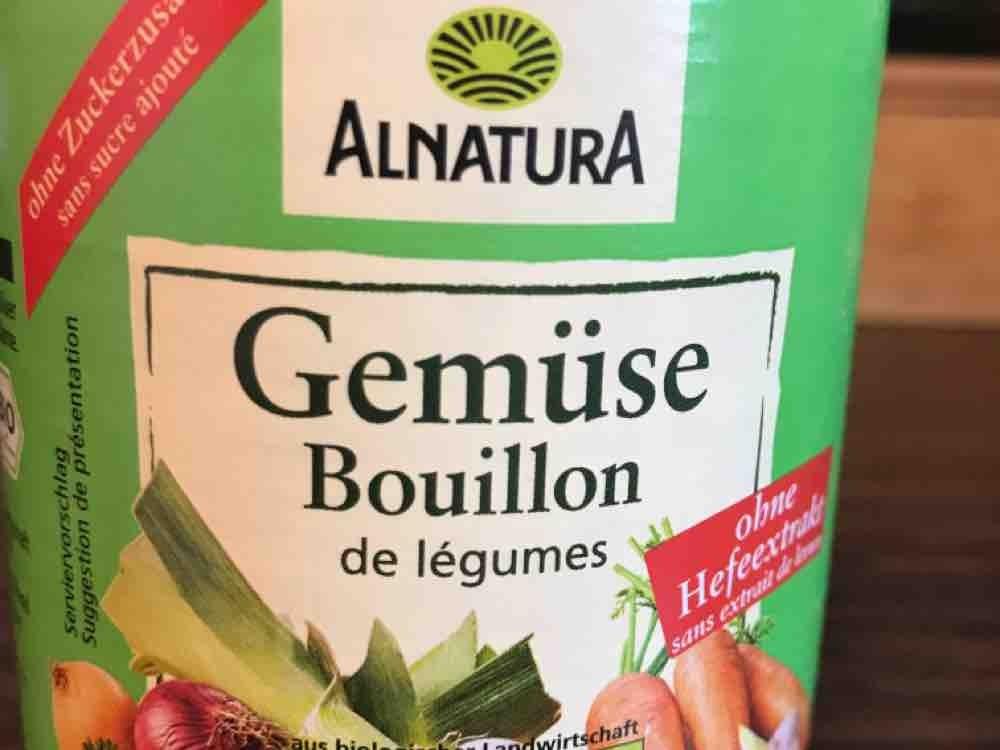 Gemüse Bouillon von tsdre | Hochgeladen von: tsdre