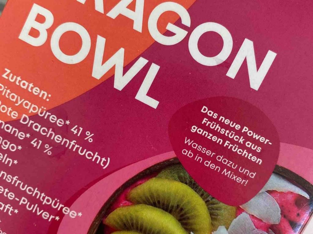 Dragon Bowl von dasilva03 | Hochgeladen von: dasilva03