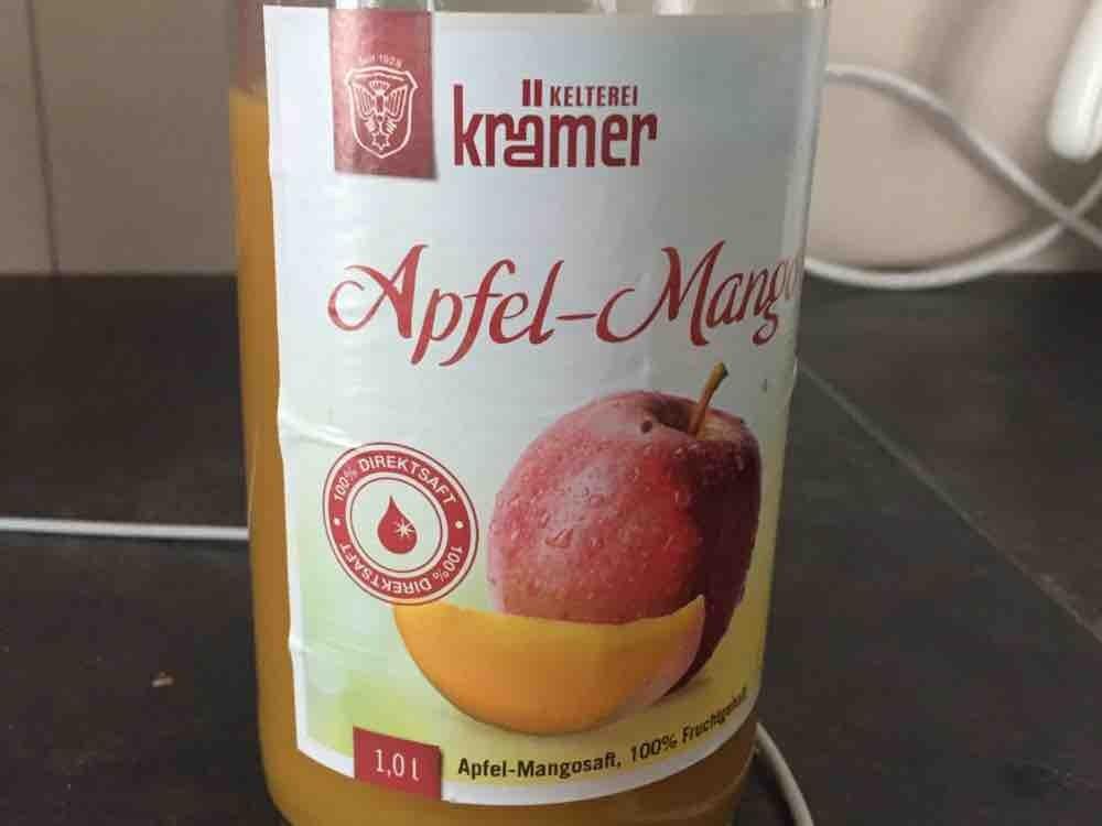 Apfel-Mango Saft von bossbabysbae | Hochgeladen von: bossbabysbae