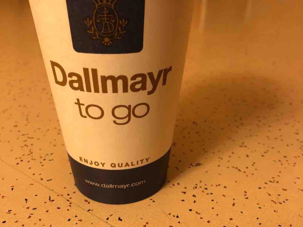 Schokomilch,  Dallmayr Kaffeeautomaten, Kakao von Bettuey | Hochgeladen von: Bettuey