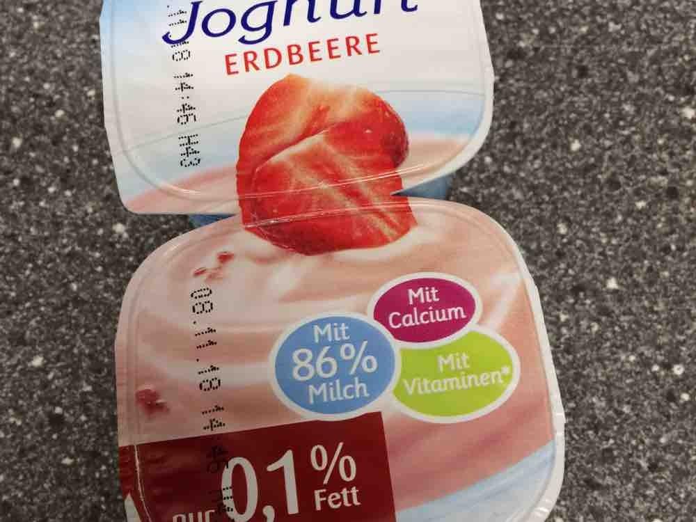 Optiwell Joghurt 0,1%, Erdbeere von inquisitor77 | Hochgeladen von: inquisitor77