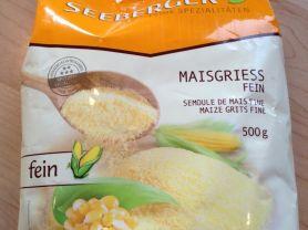 Maisgriess fein   Hochgeladen von: Brennerchen