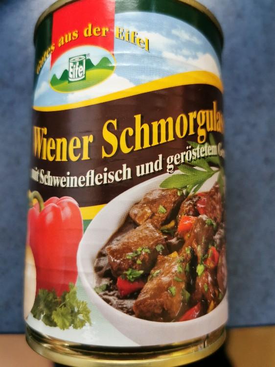 Wiener Schmorgulasch von phoenix73 | Hochgeladen von: phoenix73