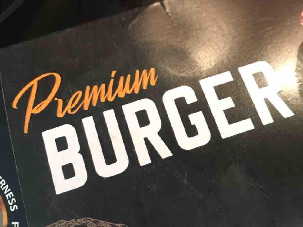 Burger, Dry aged beef von LuisaR | Hochgeladen von: LuisaR