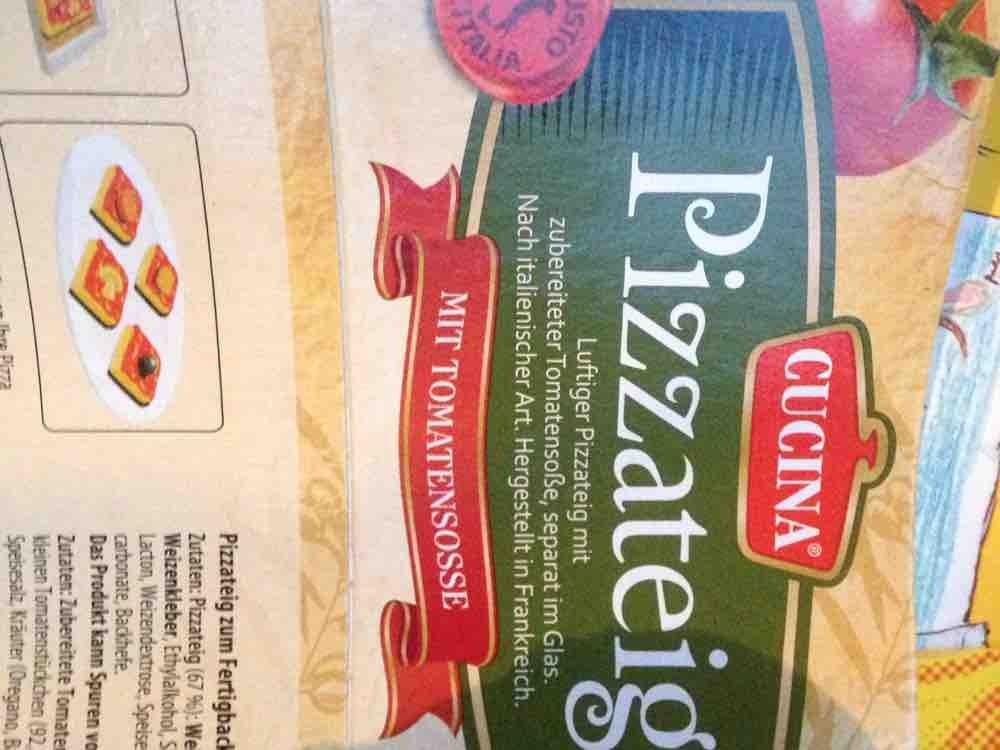 Aldi Pizza Dela Casa Pizzateig Kalorien Pizza Fddb