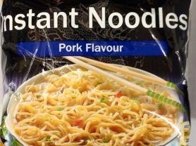 Instant Noodles, Pork Flavour   Hochgeladen von: mattalan