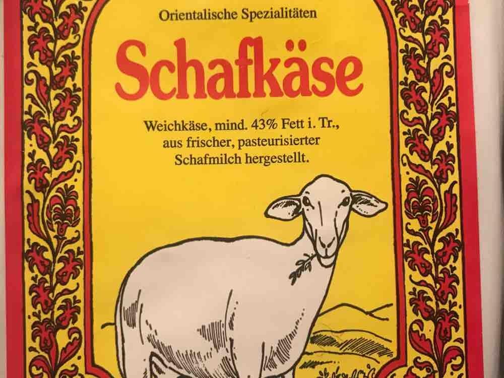 Schafkäse , 43% Fett von ankihe | Hochgeladen von: ankihe