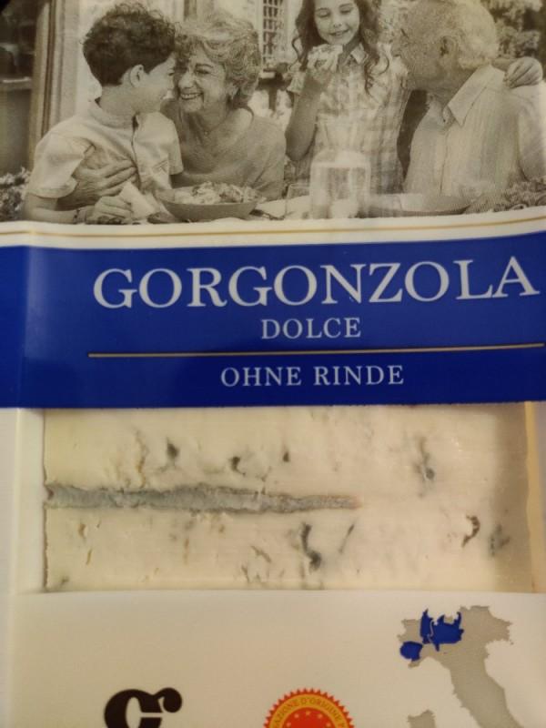Gorgonzola dolce von emptyslot | Hochgeladen von: emptyslot
