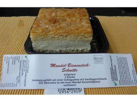 Mandel-Bienenstich-Schnitte (ALDI) | Hochgeladen von: E. Bartens